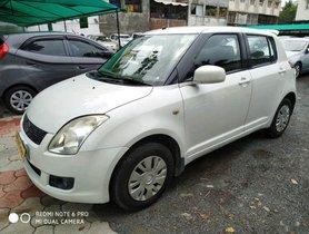 Used Maruti Suzuki Swift VXI MT 2011 for sale