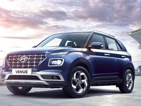 Hyundai Became The Number One SUV Carmaker In July