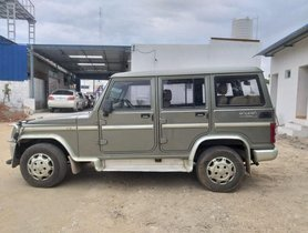 Mahindra Bolero SLX MT for sale