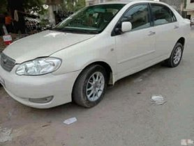 Toyota Corolla H5 MT for sale