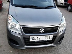 2015 Maruti Suzuki Wagon R MT for sale at low price