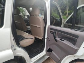 Mahindra Scorpio 2009-2014 VLX 2WD BSIV MT for sale