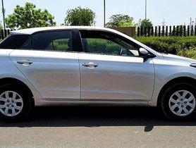 Hyundai Elite i20 MT 2018 for sale