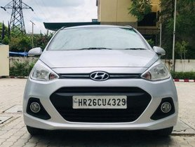 Used 2016 Hyundai i10 Sportz MT for sale