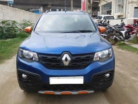 Used Renault Kwid 1.0 RXT Optional MT 2017 for sale