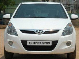 Used Hyundai i20 1.2 Asta Option with Sunroof MT 2010 for sale