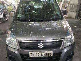 Maruti Suzuki Wagon R VXI MT 2013 for sale