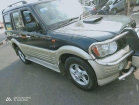 Mahindra Scorpio VLX MT for sale