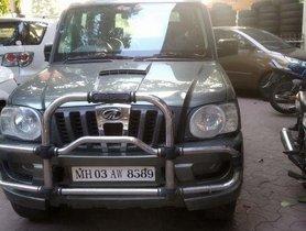 Used 2010 Mahindra Scorpio 2.6 LX MT for sale