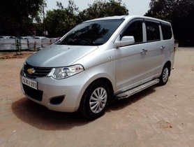 2014 Chevrolet Enjoy 1.3 TCDi LT 8 MT for sale at low price