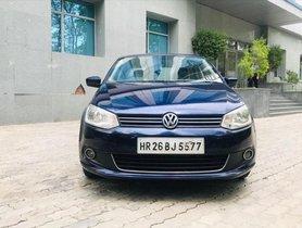 2011 Volkswagen Vento  Petrol Highline MT for sale