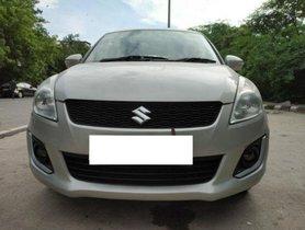 Maruti Swift VXI BSIV MT for sale