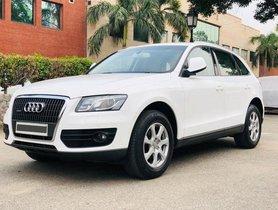 Audi Q5 2.0 TDI Premium Plus AT 2013 for sale
