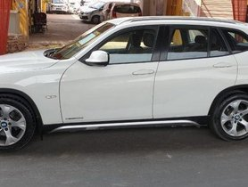 2012 BMW X1 sDrive20d Expedition AT for sale