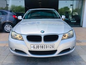 BMW 3 Series 2005-2011 320d Highline AT for sale