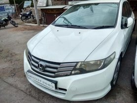 Used Honda City Corporate Edition MT 2010 for sale