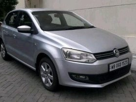 Volkswagen Polo 2009-2013 Petrol Highline 1.2L MT for sale