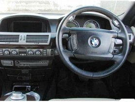 BMW 7 Series AT 2007-2012 2009 for sale