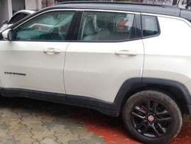 Used Jeep Compass  2.0 Limited Option MT car at low price