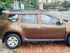 Renault Duster 85PS Diesel RxL Optional MT 2014 for sale