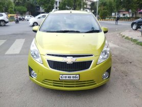 Chevrolet Beat 2010-2013 LT MT for sale