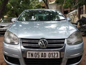 Volkswagen Jetta  1.9 Highline TDI AT 2007-2011 2009 for sale