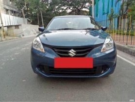 2016 Maruti Suzuki Baleno Sigma MT for sale at low price