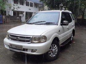 Used 2010 Tata Safari  DICOR 2.2 VX 4x2 BS IV MT  for sale