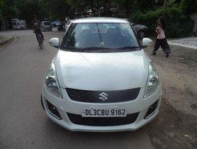 Maruti Swift 2004-2011 VDI BSIV W ABS MT for sale