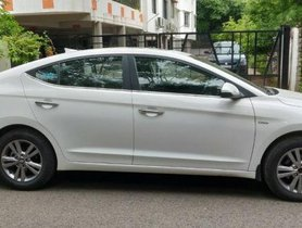 2018 Hyundai Elantra 1.6 SX MT for sale