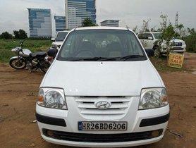 Used Hyundai Santro Xing GLS MT car at low price