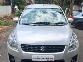 2013 Maruti Suzuki Ertiga  ZDI MT for sale
