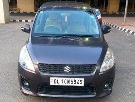 2012 Maruti Suzuki Ertiga ZDI MT for sale at low price
