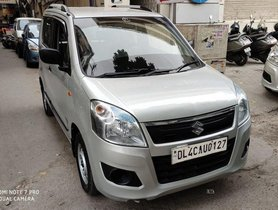 Maruti Wagon R 2010-2012 LXI CNG MT for sale