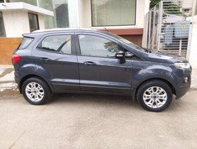 Used 2013 Ford EcoSport 1.0 Ecoboost Titanium MT for sale