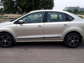2013 Volkswagen Vento  1.5 TDI Trendline MT for sale