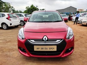 Used Renault Scala Diesel RxZ MT 2013 for sale