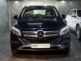 Mercedes-Benz GLE 250d AT for sale