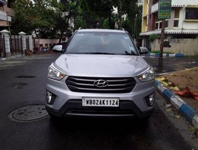 Used Hyundai Creta 1.4 CRDi S Plus MT 2016 for sale