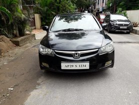 Used Honda Civic MT 2006-2010 car at low price