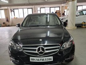 Used Mercedes Benz E-Class E250 Edition E AT 2015-2017 car at low price