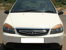 Tata Indigo eCS LS (TDI) BS-III MT for sale