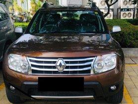 Used 2012 Renault Duster 110PS Diesel RxZ MT for sale