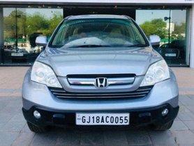 2007 Honda CR V 2.4L 4WD AT for sale