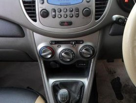 Hyundai i10 Sportz 1.2 MT 2011 for sale