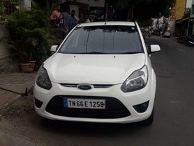 Used Ford Figo Petrol LXI MT car at low price