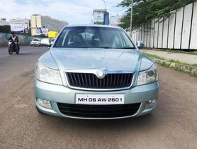 Skoda Laura 1.8 TSI Ambiente MT 2009 for sale