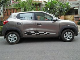 Used Renault Kwid 1.0 RXT Optional MT car at low price