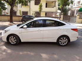 Used Hyundai Verna CRDi SX ABS MT 2013 for sale
