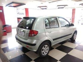 Used Hyundai Getz GLS MT 2005 for sale